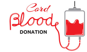Cord blood donation