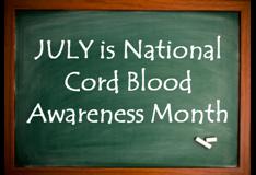 cordbloodawareness